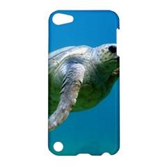 Sea Turtle 2 Apple Ipod Touch 5 Hardshell Case