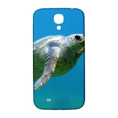 Sea Turtle 2 Samsung Galaxy S4 I9500/i9505  Hardshell Back Case