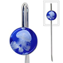 Spotted Jellyfish Book Mark