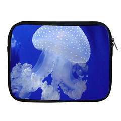 Spotted Jellyfish Apple Ipad 2/3/4 Zipper Cases