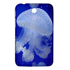 Spotted Jellyfish Samsung Galaxy Tab 3 (7 ) P3200 Hardshell Case