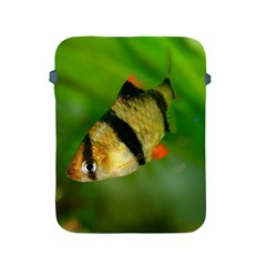 Tiger Barb Apple Ipad 2/3/4 Protective Soft Cases