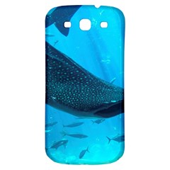 Whale Shark 2 Samsung Galaxy S3 S Iii Classic Hardshell Back Case