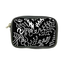 Chicken Hawk Invert Coin Purse