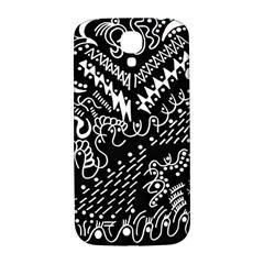 Chicken Hawk Invert Samsung Galaxy S4 I9500/i9505  Hardshell Back Case