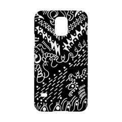 Chicken Hawk Invert Samsung Galaxy S5 Hardshell Case