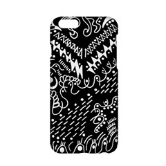 Chicken Hawk Invert Apple Iphone 6/6s Hardshell Case