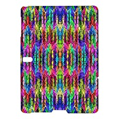 Colorful 7 Samsung Galaxy Tab S (10 5 ) Hardshell Case