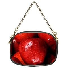 Apples 1 Chain Purses (two Sides)