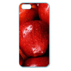 Apples 1 Apple Seamless Iphone 5 Case (color)