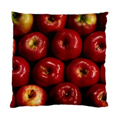 Apples 2 Standard Cushion Case (two Sides)