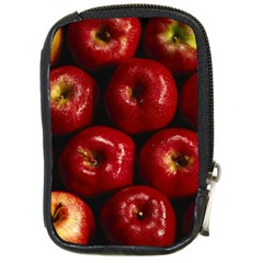 Apples 2 Compact Camera Cases