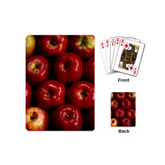 Apples 2 Playing Cards (mini)