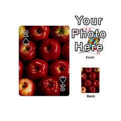 Apples 2 Playing Cards 54 (mini)