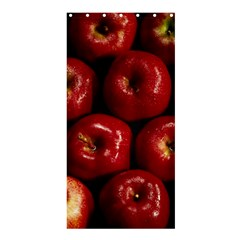 Apples 2 Shower Curtain 36  X 72  (stall)