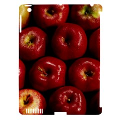 Apples 2 Apple Ipad 3/4 Hardshell Case (compatible With Smart Cover)