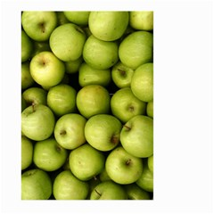 Apples 3 Large Garden Flag (two Sides)