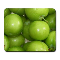 Apples 4 Large Mousepads