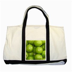 Apples 4 Two Tone Tote Bag