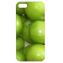 Apples 4 Apple Iphone 5 Hardshell Case With Stand