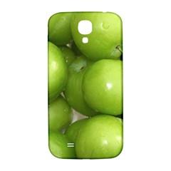 Apples 4 Samsung Galaxy S4 I9500/i9505  Hardshell Back Case