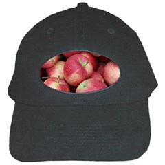 Apples 5 Black Cap