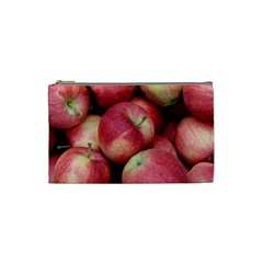 Apples 5 Cosmetic Bag (small)
