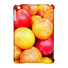 Apricots 1 Apple Ipad Mini Hardshell Case (compatible With Smart Cover)