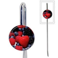 Berries 1 Book Mark