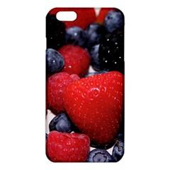 Berries 1 Iphone 6 Plus/6s Plus Tpu Case
