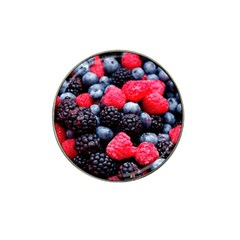 Berries 2 Hat Clip Ball Marker