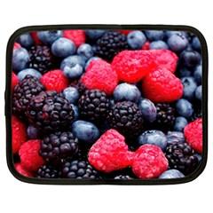 Berries 2 Netbook Case (xxl)