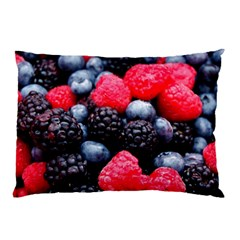 Berries 2 Pillow Case (two Sides)