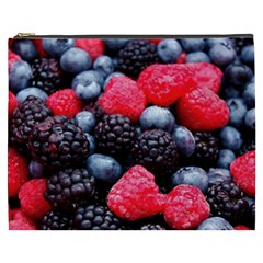 Berries 2 Cosmetic Bag (xxxl)