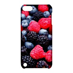 Berries 2 Apple Ipod Touch 5 Hardshell Case With Stand