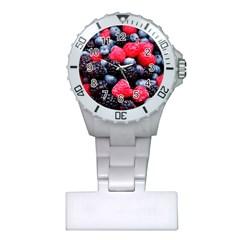 Berries 2 Plastic Nurses Watch