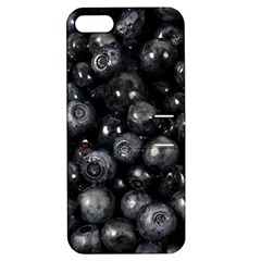Blueberries 1 Apple Iphone 5 Hardshell Case With Stand