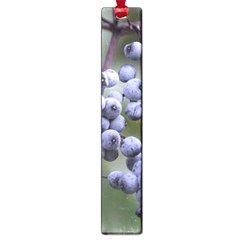 Blueberries 2 Large Book Marks