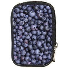 Blueberries 3 Compact Camera Cases
