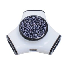 Blueberries 3 3 Port Usb Hub
