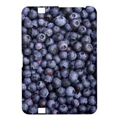 Blueberries 3 Kindle Fire Hd 8 9