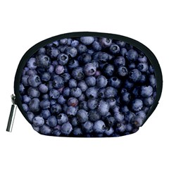 Blueberries 3 Accessory Pouches (medium)