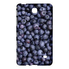 Blueberries 3 Samsung Galaxy Tab 4 (8 ) Hardshell Case
