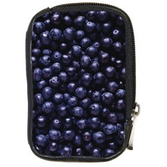 Blueberries 4 Compact Camera Cases