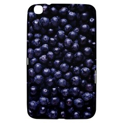 Blueberries 4 Samsung Galaxy Tab 3 (8 ) T3100 Hardshell Case
