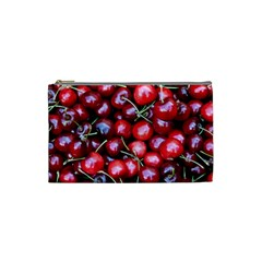 Cherries 1 Cosmetic Bag (small)