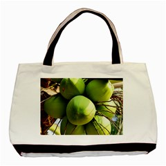 Coconuts 1 Basic Tote Bag (two Sides)