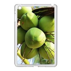 Coconuts 1 Apple Ipad Mini Case (white)