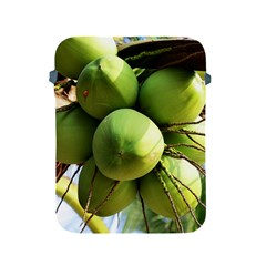 Coconuts 1 Apple Ipad 2/3/4 Protective Soft Cases