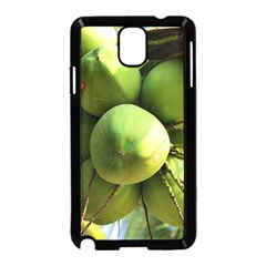 Coconuts 1 Samsung Galaxy Note 3 Neo Hardshell Case (black)